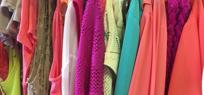 Getting Your Wardrobe Spring-Ready