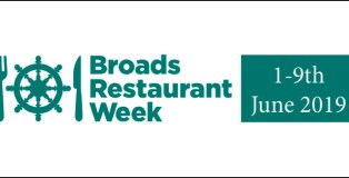 The first ever Broads Restaurant Week