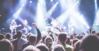 Three quarters of Brits have sat through a gig or live event they had no interest in