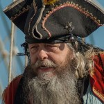 How to celebrate Talk Like A Pirate Day 2019