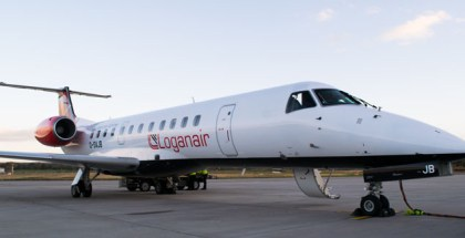 Loganair announces Norwich to Cornwall Airport Newquay route