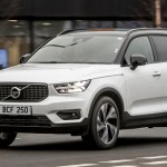 Volvo XC40 T5 AWD R-Design Pro Automatic Review