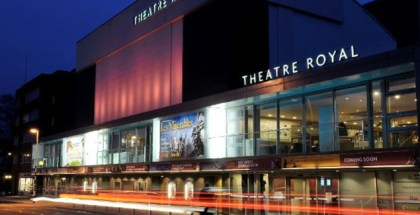 Norwich Theatre Coronavirus statement