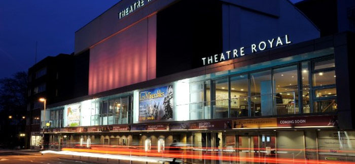 Norwich Theatre Coronavirus statement