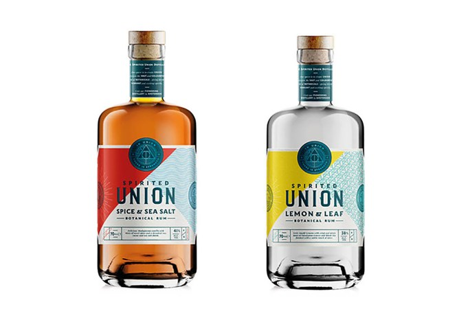 About Union Rum