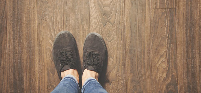 Adding Value With Solid Wood Flooring