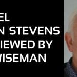 Michael Fenton-Stevens interviewed By Alex Wiseman