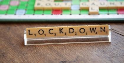 3 Creative Ways to Spend Lockdown #3