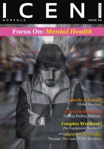 Iceni Magazine Norfolk Issue 94