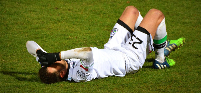 Dealing with Sports Injuries