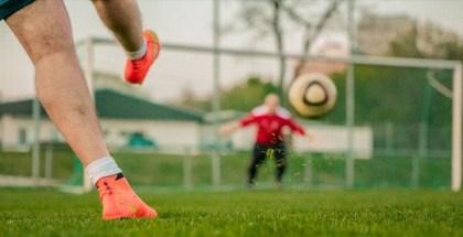 Football & Cardiovascular Benefits