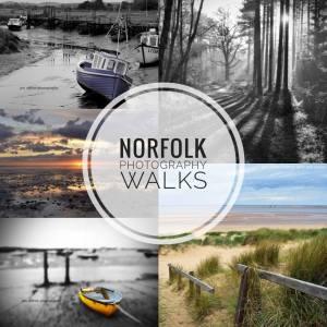 Norfolk Photography Walks