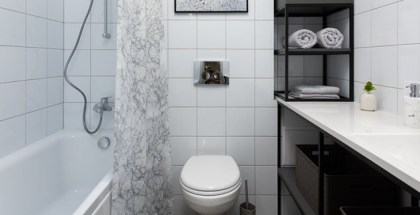 Functional Bathroom Design