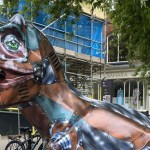 GoGoDiscover… on the hunt for the elusive T.Rex