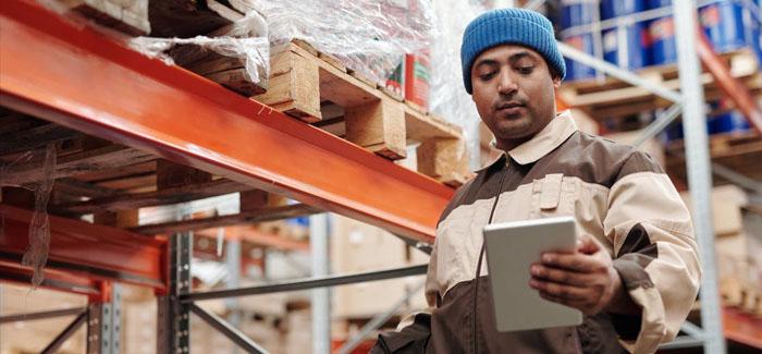 Improve Your Logistics Department