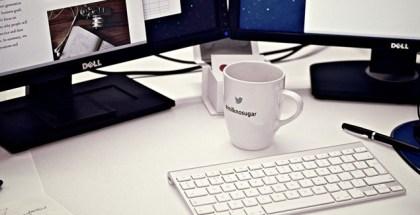 4 things a branded mug