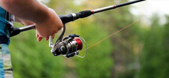 Short List of Fishing Gear to Get You Started