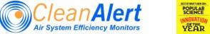 Logo_CleanAlert