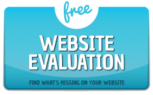 WebsiteEvaluation
