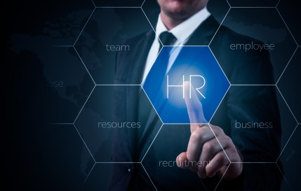 Marketing Services For HR Vendors