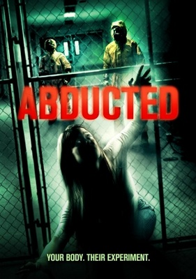 Poster do filme Abducted