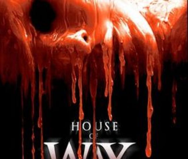 House Of Wax Movie Poster 2005 Poster Mov_6358039d