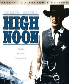 Image result for high noon 1952 poster