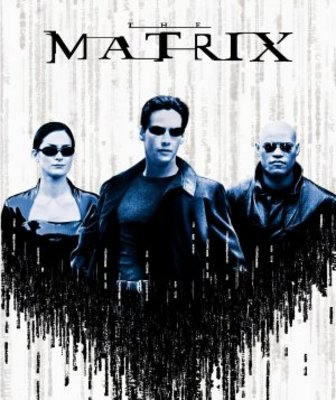 the matrix movie poster 1999 poster