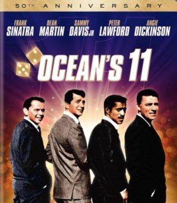 ocean s eleven movie poster 1960 poster