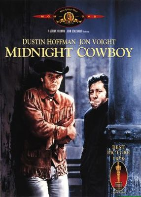 Image result for midnight cowboy movie poster