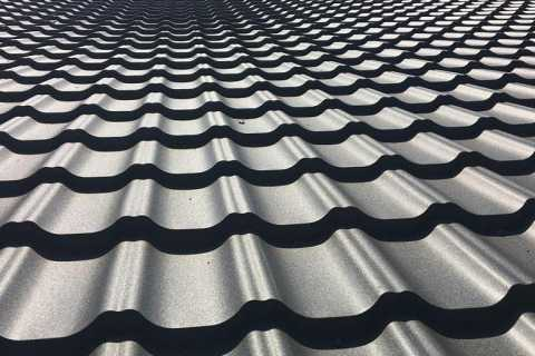 Metal roofs in Bay County, Florida