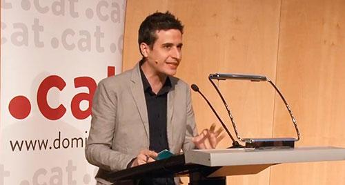 Lluís Marquina