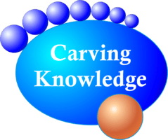 Carving Knowledge