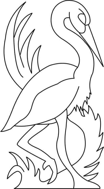 Heron Template