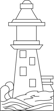 Light House Template