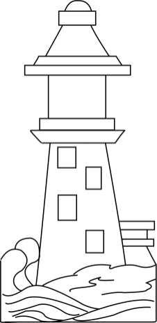 Light House Template