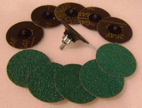 Mini Grinder Discs