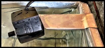 Deluxe Pump with Bracket