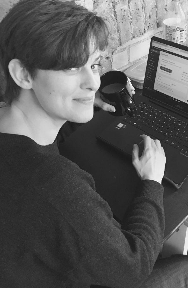 Marika makes online booking go LIVE! - iceskating.london