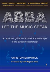 ABBA: Let the Music Speak