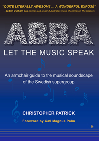 ABBA: Let the Music Speak