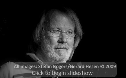 Stefan Bogers/Gerard Hesen © 2009