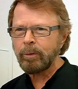 Björn Ulvaeus - creative perfectionism is the goal