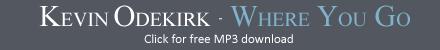 Free Kevin Odekirk MP3