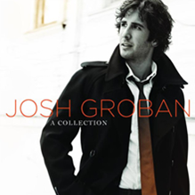 JoshGrobanACollection