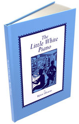Little White Piano by Björn Ulvaeus