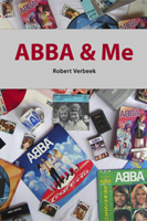 ABBA & Me book cover