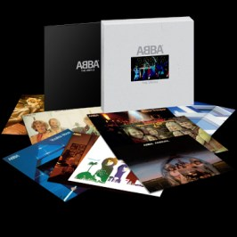 ABBA The Vinyls - released December 6, 2010