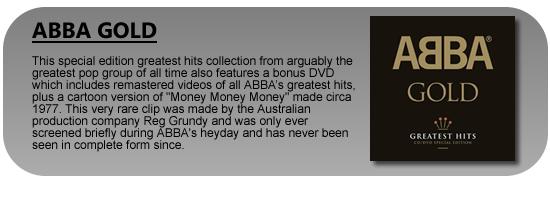 Buy ABBA Gold at Amazon UK