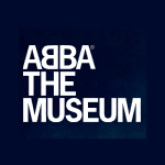ABBA The Museum logo